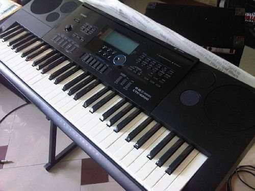 Khóa học Keyboard cơ bản