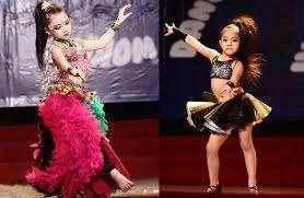 Khóa học Dance Sport