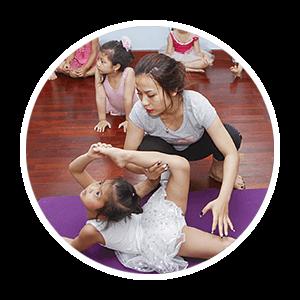 Yoga, Dancer Sport